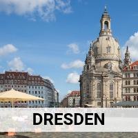 Stedentrip Duitsland, stedentrip Dresden | Mooistestedentrips.nl