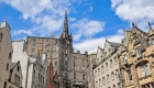 Stedentrip Edinburgh: Royal Mile Edinburgh | Mooistestedentrips.nl