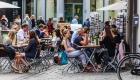 Stedentrip Gent: terrasje pakken in Gent | Mooistestedentrips.nl