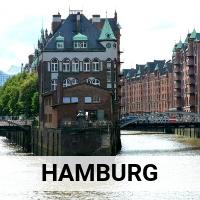Stedentrip Duitsland, stedentrip Hamburg | Mooistestedentrips.nl