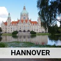 Stedentrip Duitsland, stedentrip Hannover | Mooistestedentrips.nl