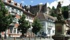 Stedentrip Heidelberg, Altstadt Heidelberg | Mooistestedentrips.nl