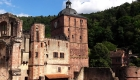 Stedentrip Heidelberg, schloß Heidelberg | Mooistestedentrips.nl
