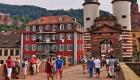 Stedentrip Heidelberg, bezienswaardigheden Heidelberg | Mooistestedentrips.nl