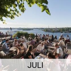 Stedentrip juli | Mooistestedentrips.nl
