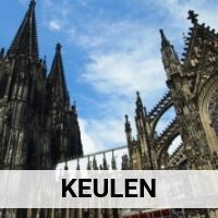 Stedentrip Duitsland, stedentrip Keulen | Mooistestedentrips.nl