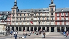 Stedentrip Madrid: Plaza Mayor Madrid | Mooistestedentrips.nl