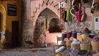 Stedentrip Marrakech, medina Marrakech | Mooistestedentrips.nl