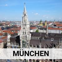 Stedentrip Duitsland, stedentrip München | Mooistestedentrips.nl