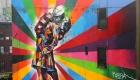 Stedentrip New York: street art New York | Mooistestedentrips.nl