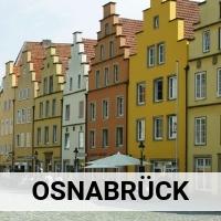 Stedentrip Duitsland, stedentrip Osnabrück | Mooistestedentrips.nl
