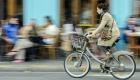 Stedentrip Parijs, fietsen in Parijs. Bekijk de tips | Mooistestedentrips.nl