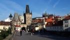 Stedentrip Praag: Karelsbrug | Mooistestedentrips.nl