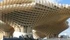 Stedentrip Sevilla: Metropol Parasol Sevilla | Mooistestedentrips.nl