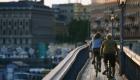 Stedentrip Stockholm, fietsen in Stockholm | Mooistestedentrips.nl