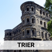 Stedentrip Duitsland, stedentrip Trier | Mooistestedentrips.nl