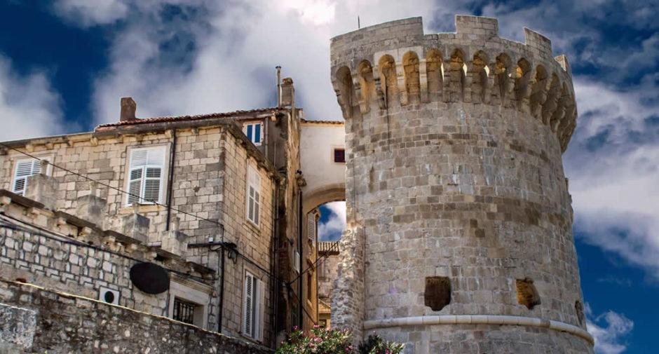 Korčula, Kroatië: in de voetsporen van Marco Polo | Tips over Korčula