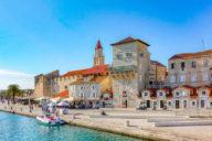 Trogir, Kroatië: de leukste tips voor je bezoek aan Trogir | Mooistestedentrips.nl