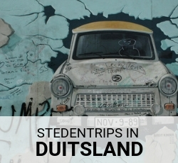 Stedentrip Duitsland? Bekijk de leukste stedentrips Duitsland | Mooistestedentrips.nl
