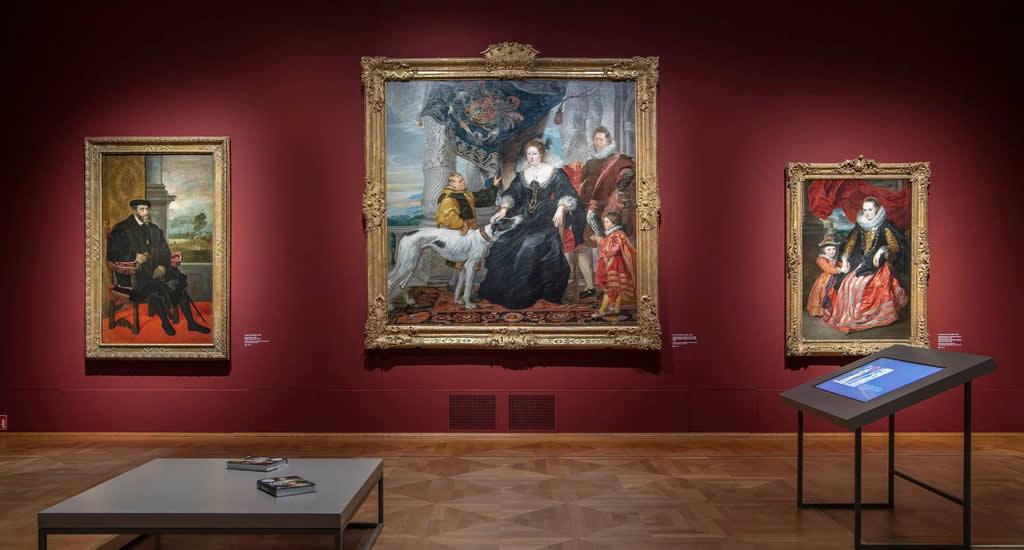 Foto met dank aan: Alte Pinakothek | Mooistestedentrips.nl