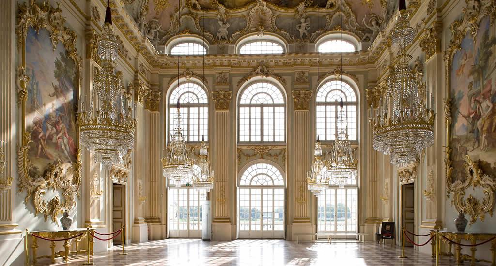 Bezienswaardigheden München, Schloß Nymphenburg (foto Vittoria Sciocia) | Mooistestedentrips.nl
