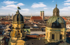 Bezienswaardigheden München | Wat te doen in München? De leukste tips (foto door Redline) | Mooistestedentrips.nl