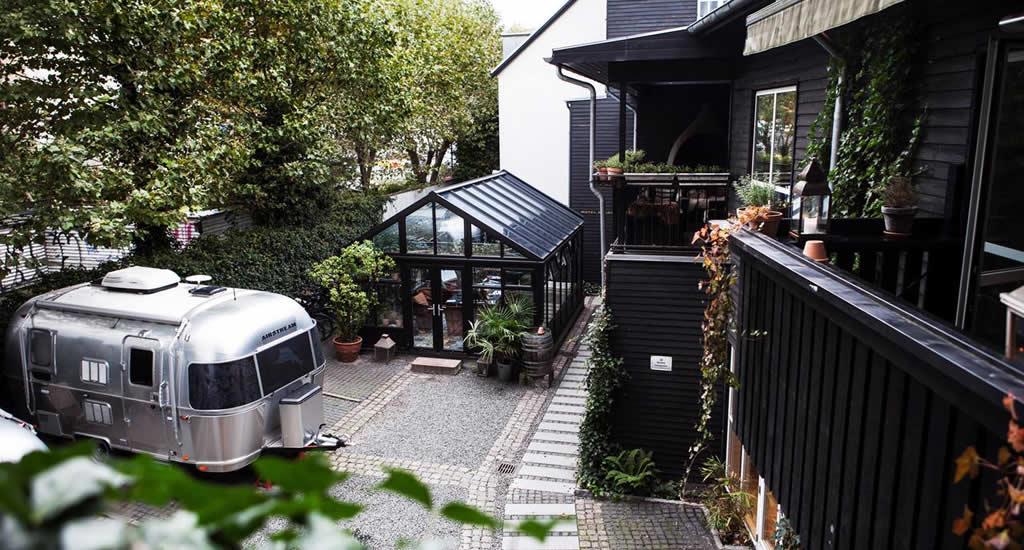 Goedkoop hotel Kopenhagen, Hotel Guldsmeden | Mooistestedentrips.nl