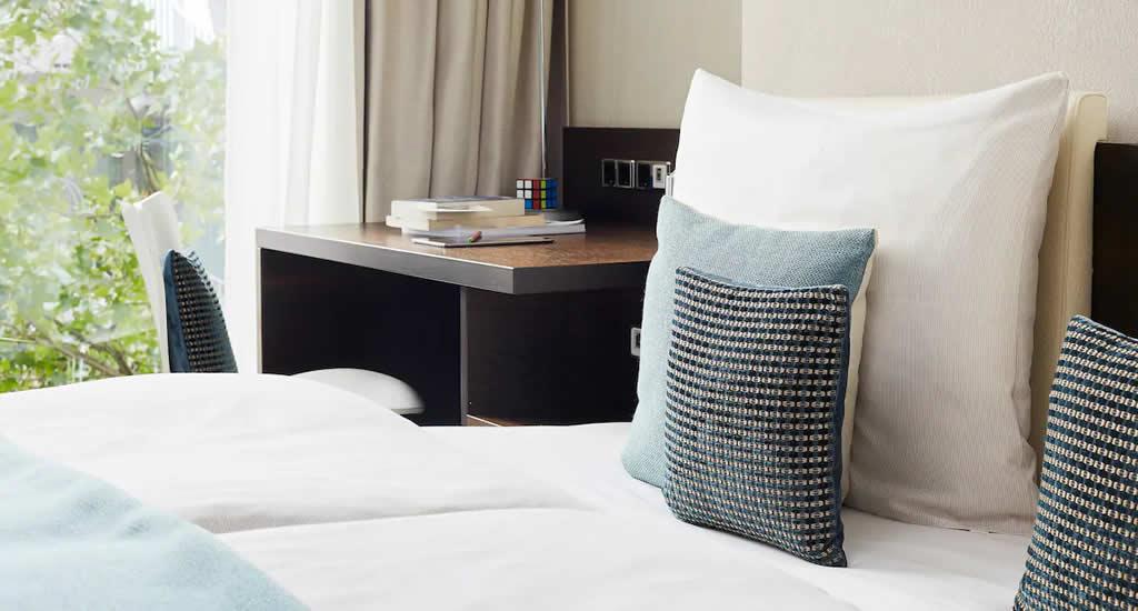 Airbnb München, Team Living Hotel | Mooistestedentrips.nl