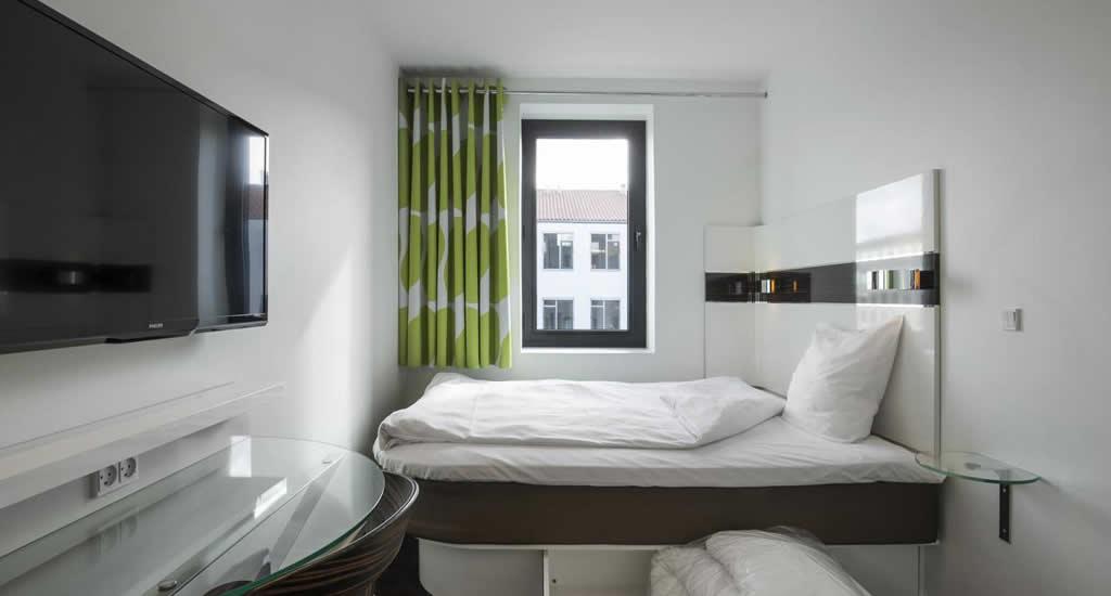 Goedkoop hotel Kopenhagen, Wake Up Copenhagen | Mooistestedentrips.nl