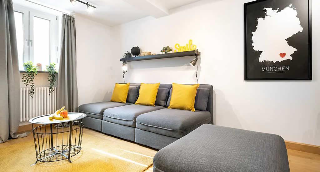 Airbnb München | Flo's appartement, Airbnb in München