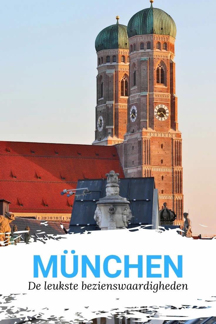 Wat te doen in München? Bekijk de leukste bezienswaardigheden in München (foto door Tommy Loesch) | Mooistestedentrips.nl