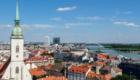 Stedentrip Bratislava: bekijk de tips over Bratislava | Mooistestedentrips.nl