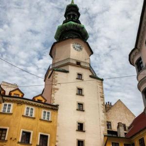 Bratislava in één dag, tips over Bratislava | Mooistestedentrips.nl