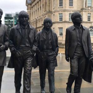 Liverpool: The Beatles, tour door Liverpool | Mooistestedentrips.nl