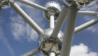 Stedentrip Brussel, bezienswaardigheden Brussel: Atomium | Mooistestedentrips.nl