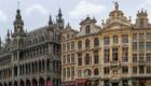 Stedentrip Brussel, Grote Markt Brussel | Mooistestedentrips.nl