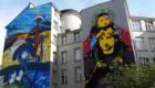 Stedentrip Wenen, bijzondere bezienswaardigheden Wenen, street art Wenen | Mooistestedentrips.nl