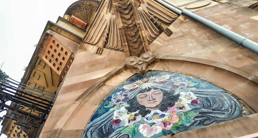 Straatsburg Art Nouveau | Mooistestedentrips.nl