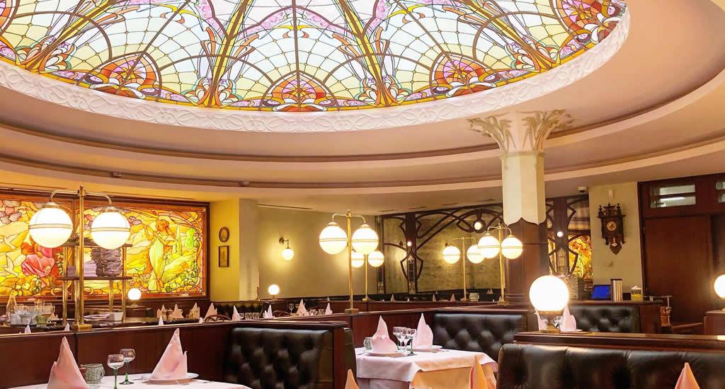 Brasserie Floderer Strasbourg | Mooistestedentrips.nl