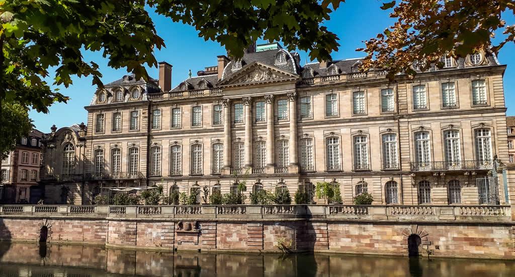 Le Palais Rohan | Mooistestedentrips.nl