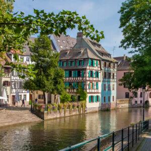 Bezienswaardigheden Straatsburg, Frankrijk | Leuke dingen om te doen in Straatsburg (foto met dank aan Philippe de Rexel)