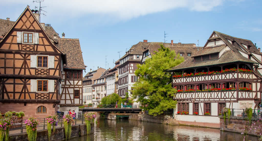 Bezienswaardigheden Straatsburg, Frankrijk | Mooistestedentrips.nl