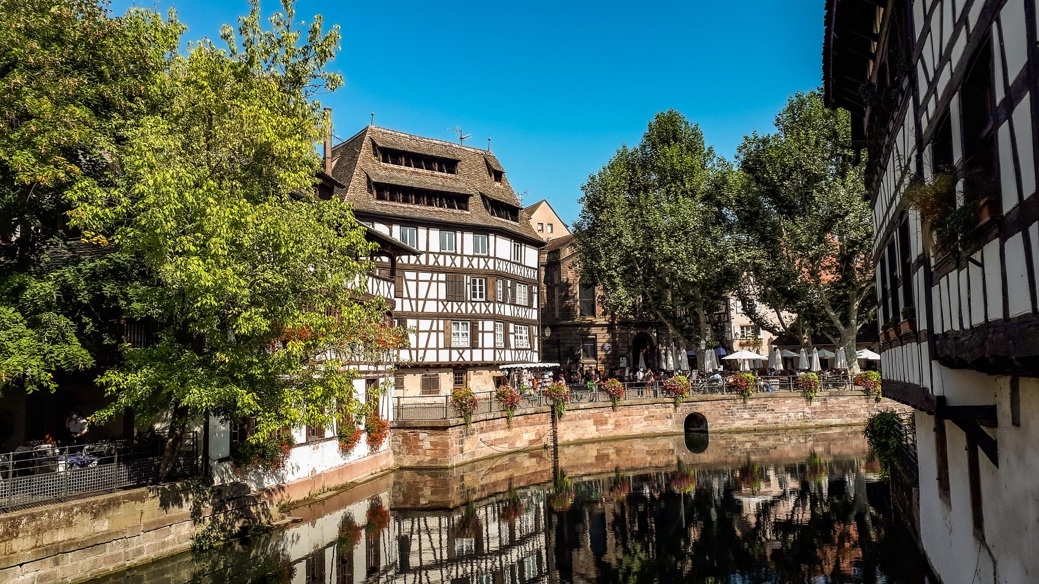 Straatsburg: Petite France | Mooistestedentrips.nl
