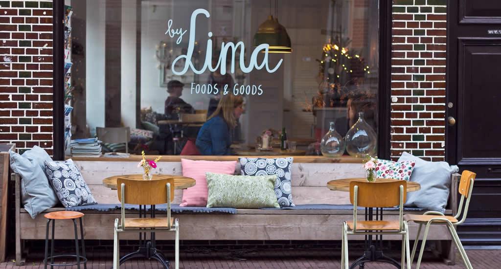 Leuke adresjes Haarlem: By Lima | Mooistestedentrips.nl