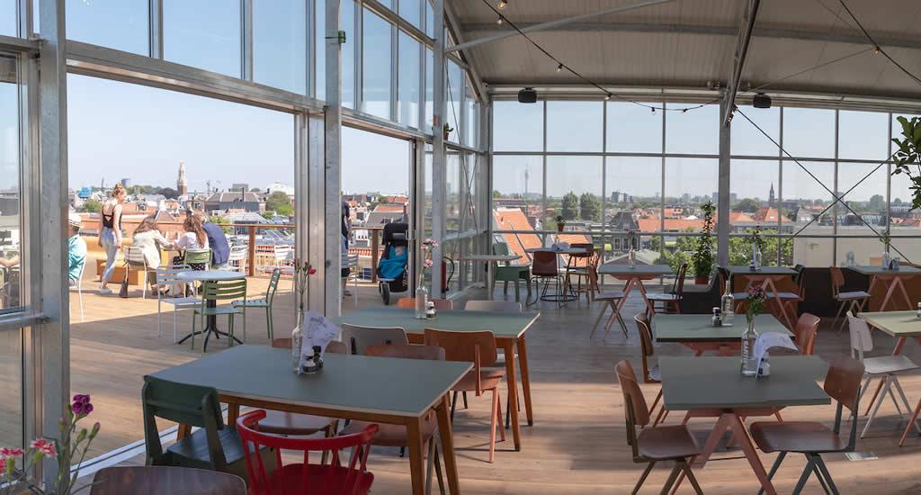 Restaurants Haarlem: Dakkas | Mooistestedentrips.nl