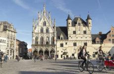 Mechelen in één dag: tips voor een dagje Mechelen | Mooistestedentrips.nl