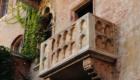Het balkon van Giulietta, Verona | Mooistestedentrips.nl