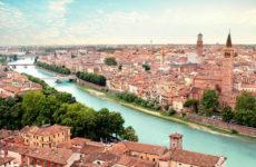 Verona: stad van de liefde | Mooistestedentrips.nl