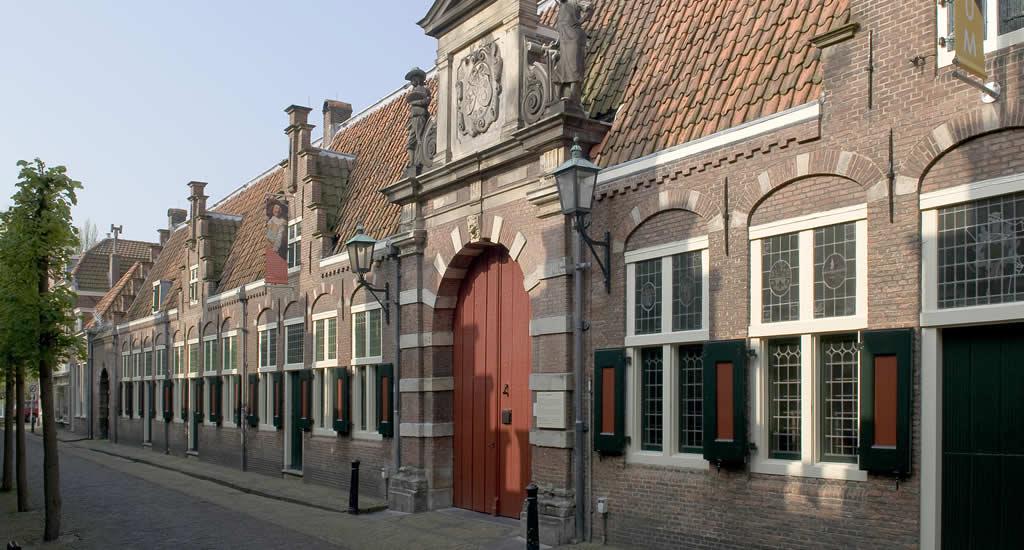 Frans Hals Museum | Mooistestedentrips.nl