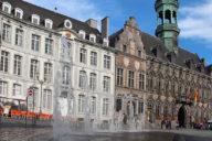 Weekendje Mons, België: bekijk alle tips | Mooistestedentrips.nl